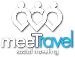 MeeTravel – Social Traveling