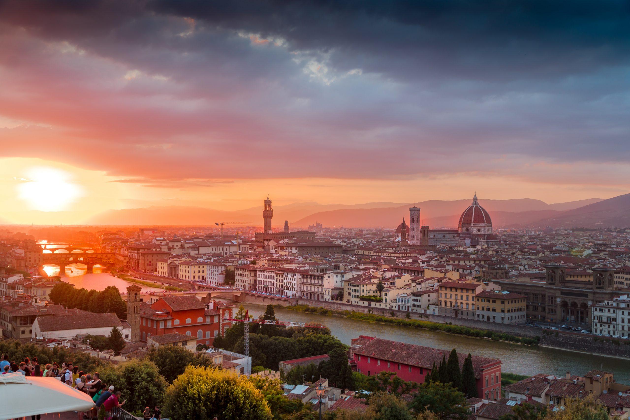 Firenze Gay Friendly
