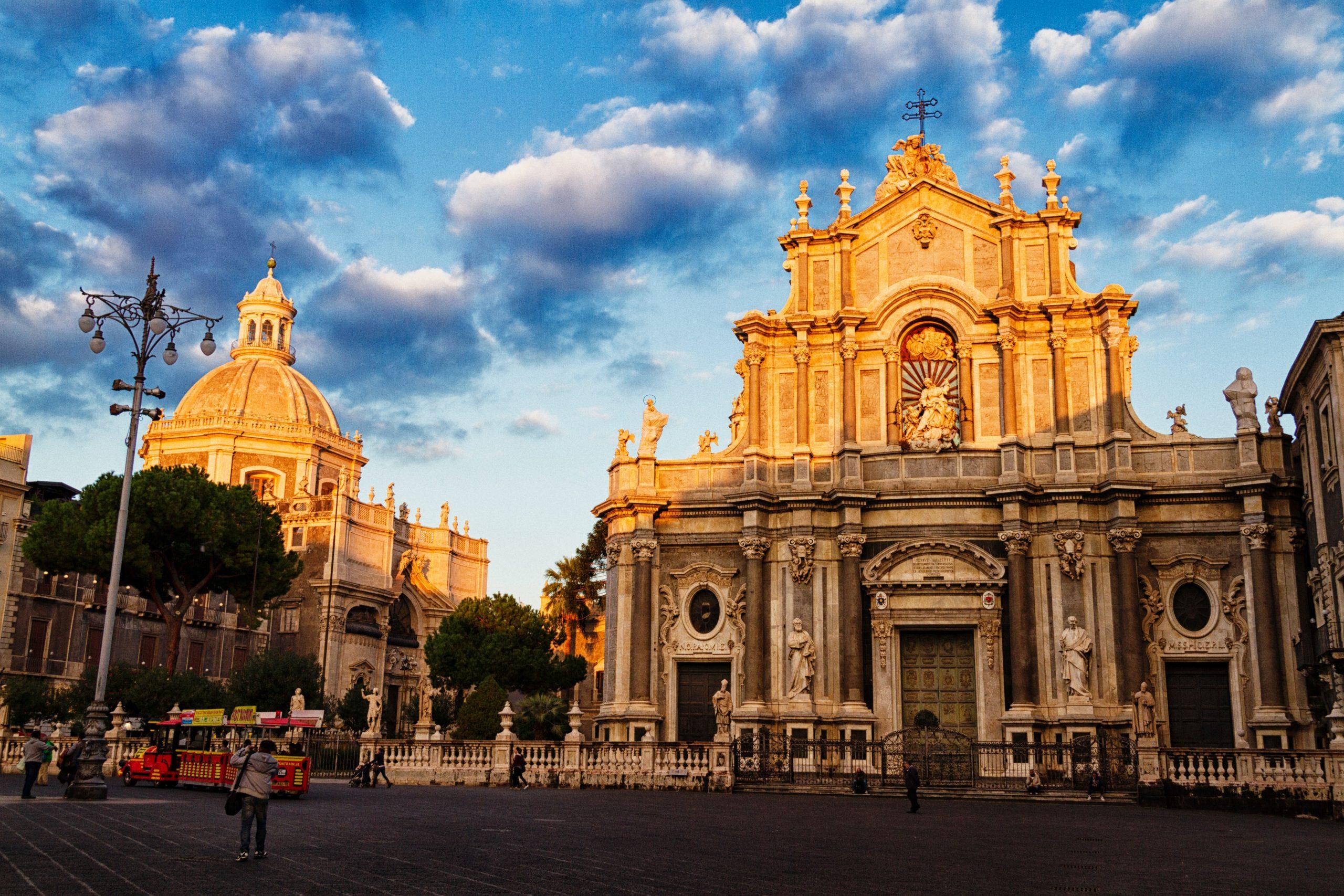 Catania Gay friendly