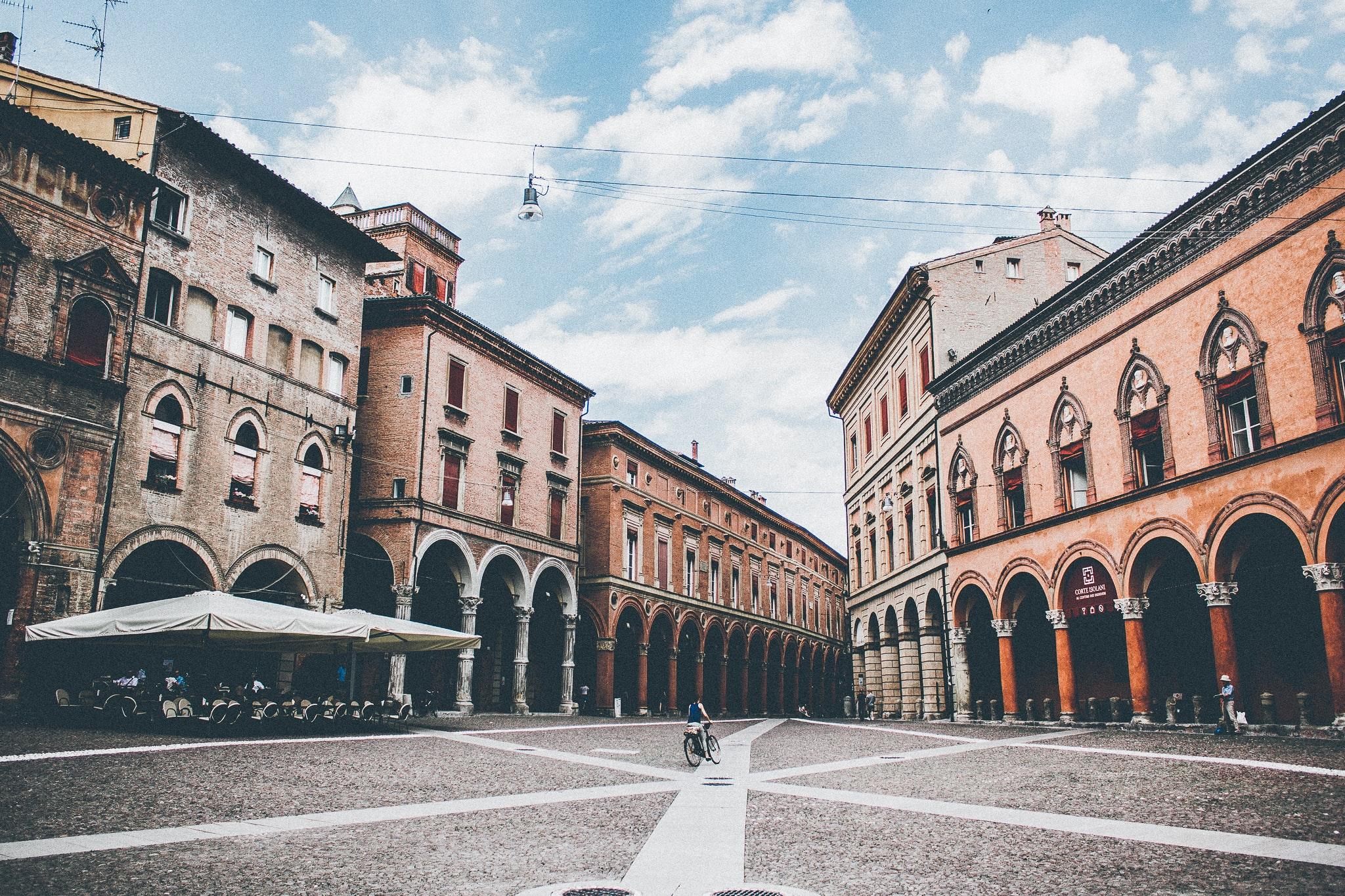 Bologna Gay friendly